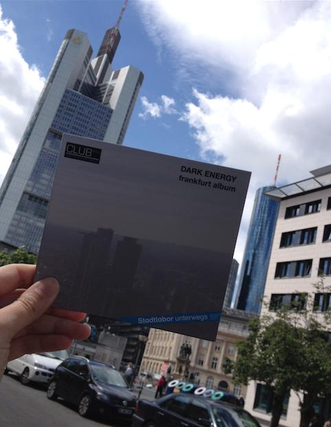 CLUBbleu Frankfurt CD