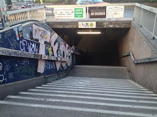 Ebertplatz Cologne LOVESONGS FOR HEIM@T