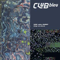 CLUBbleu Cover